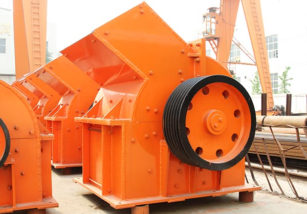 new designed small diesel crusher in New designed alluvial gold processing machine small sand crusher river sand mining equipment china river sand gold mining machine small scale alluvial gold ore equipment china supplier hengchuan designed chain bucket river sand mining.