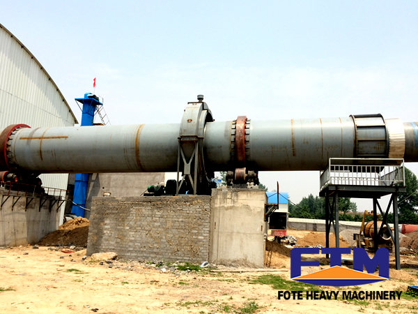 Inside Cement Kiln : What need to note in cement kiln debugging fote machinery