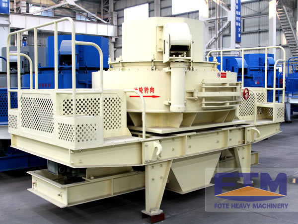 sand making machine technology an available upgrade